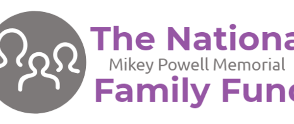 NEWS: the National Family Fund is now open for applications